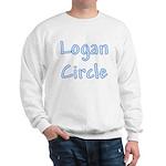 Logan Circle Sweatshirt