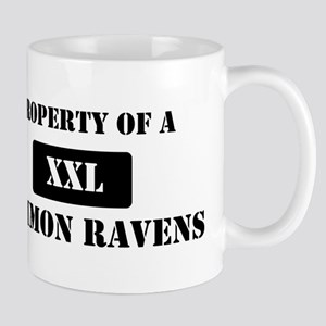 Property of a Common Tern Mug