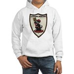 USS ACME Hooded Sweatshirt