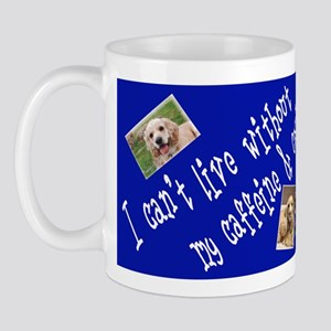 I Can't Live Without...mug Mugs