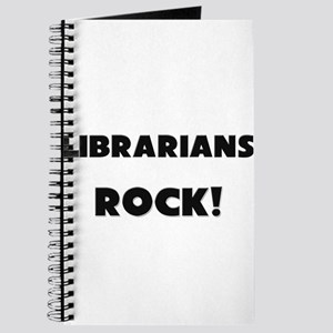 Librarians ROCK Journal