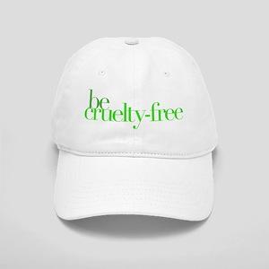 Be Cruelty-Free Cap