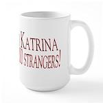 Katrina! Large Mug