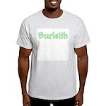 Burleith Ash Grey T-Shirt