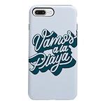 Vamos a la playa iPhone 8/7 Plus Tough Case