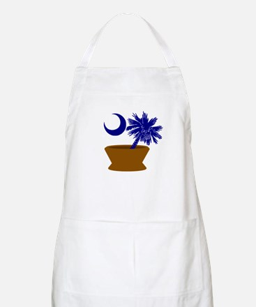 South Carolina Pharmacy BBQ Apron