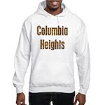 Columbia Heights Hooded Sweatshirt