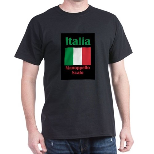 Manoppello Scalo Italy T-Shirt