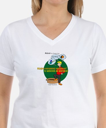 Confined Space Safety Shirt