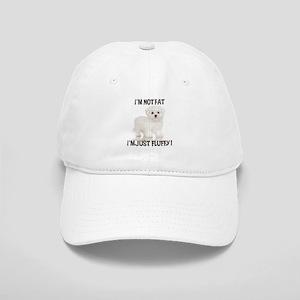 Maltese Puppy Cap