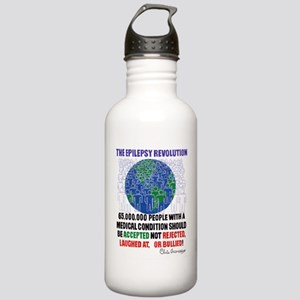 ACCEPTED Stainless Water Bottle 1.0L
