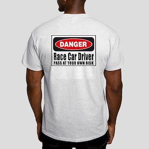 Pass at Own Risk Light T-Shirt
