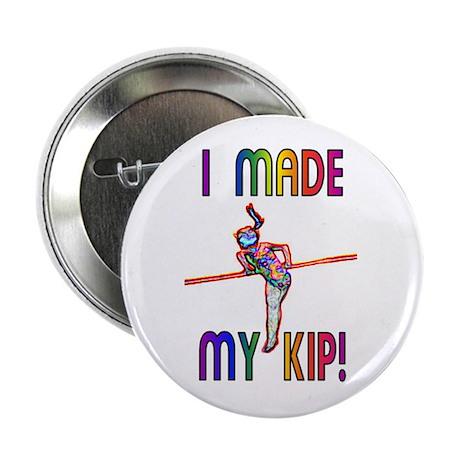 I Made My Kip Button
