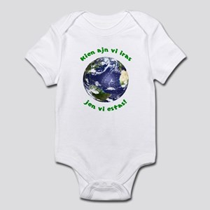 There you are! Infant Bodysuit