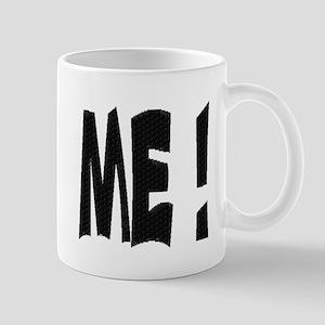 PHRASE-LICK ME-THICK/BLK Mug