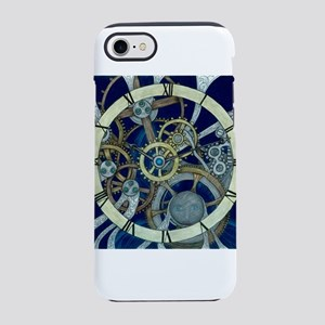 Gears and Cogs iPhone 8/7 Tough Case
