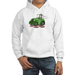 Classic Car Hooded Sweatshirt