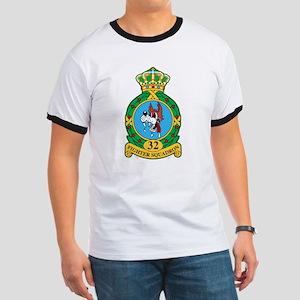 32NDTFS_Blk T-Shirt