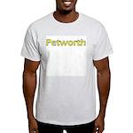 Petworth Ash Grey T-Shirt