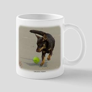 Lancashire Heeler 9R056D-248 Mug