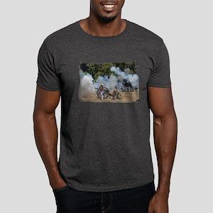 Canon Fire 1 Dark T-Shirt