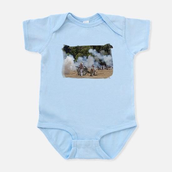 Canon Fire 1 Infant Bodysuit