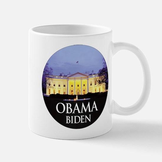 Obama White House 032 Mug