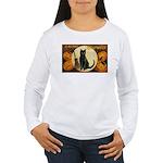 Halloween Omens Women's Long Sleeve T-Shirt