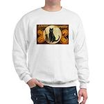 Halloween Omens Sweatshirt