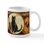 Halloween Omens Mug