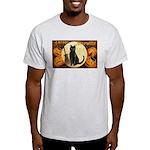 Halloween Omens Light T-Shirt