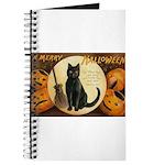 Halloween Omens Journal