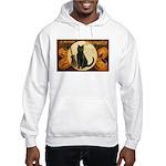 Halloween Omens Hooded Sweatshirt