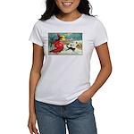 Mischief Witch Women's T-Shirt