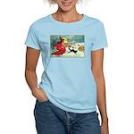 Mischief Witch Women's Light T-Shirt