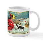 Mischief Witch Mug