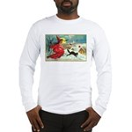 Mischief Witch Long Sleeve T-Shirt
