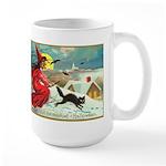 Mischief Witch Large Mug