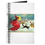 Mischief Witch Journal