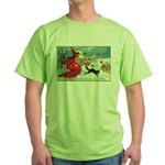 Mischief Witch Green T-Shirt