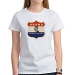 Obama / Biden JFK '60 Shield Women's T-Shirt