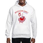 VeryRussian.com Hooded Sweatshirt
