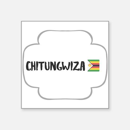 Chitungwiza Sticker