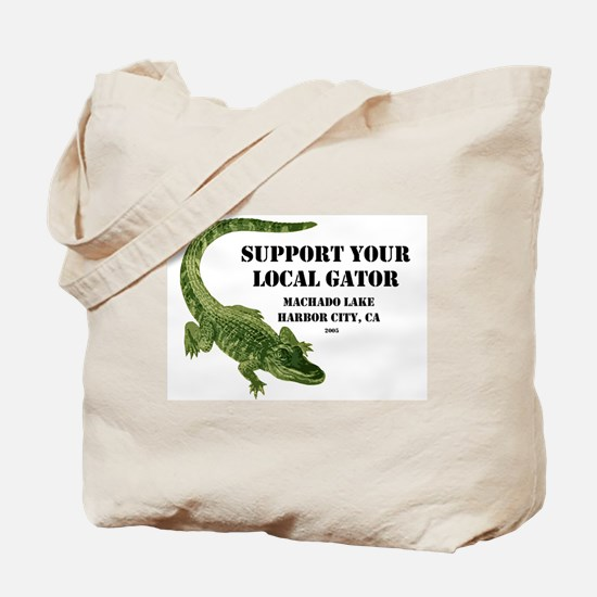 Save Reggie Tote Bag