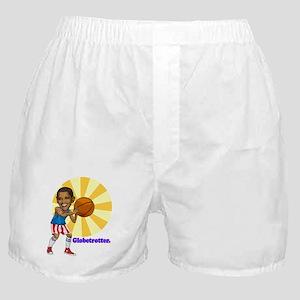 Globamatrotter Boxer Shorts