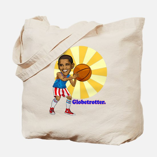 Globamatrotter Tote Bag