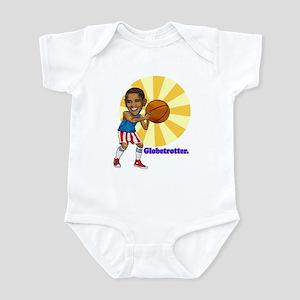 Globamatrotter Infant Bodysuit
