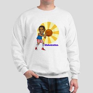 Globamatrotter Sweatshirt