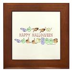 HalloweenCC Framed Tile