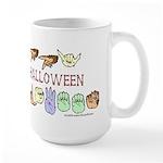 HalloweenCC Large Mug